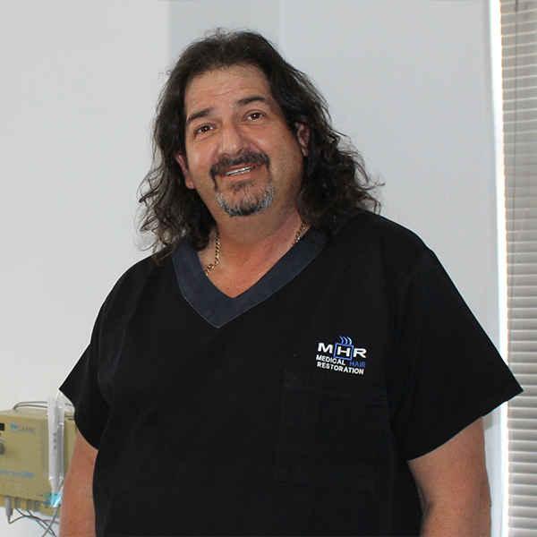 Dr Larry Gershowitz