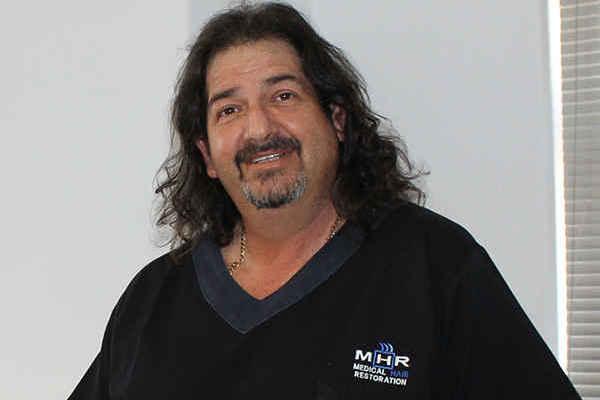 Doctor Larry Gershowitz