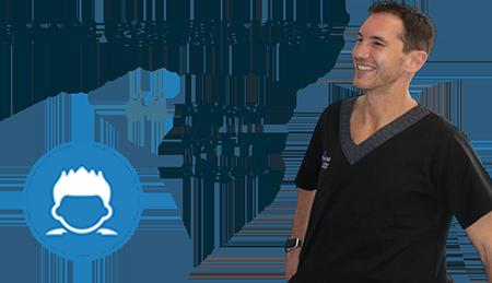 Meet Doctor Ryan Jankelowitz Hair Transplant Surgery